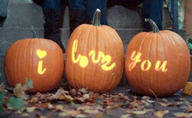 LoveYouPumpkins