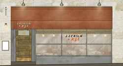 Jackson&Rye