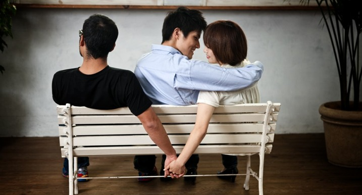 What do you consider cheating in a dating relationship