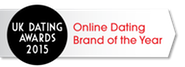 UK Dating Awards Brand of the Year 2015
